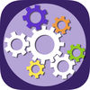 Metriz Picture Puzzle Games Icon