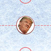 Trump Hockey Icon