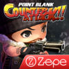Point Blank Counter Attack Now Available On The App Store