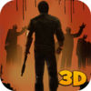 Zombie Runner Game 3D Full Icon