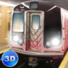 New York Subway Simulator 3D Full Icon