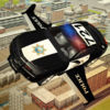 Flying Police car driver simulator 2016 Now Available On The App Store