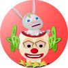 Mutant Clowns Now Available On The App Store