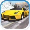 Car Racing Winter PRO Now Available On The App Store