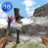 Mystic Island Survival 3D Full Icon