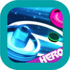Air hockey hero Icon