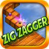 Zig Zagger Icon