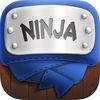 Ninja Coming Icon