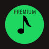 Music Premium song Finder for Spotify Icon