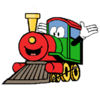 Tommy Train Icon