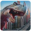 Deadly Dino Adventure City Sniper Hunter Now Available On The App Store