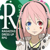 DressUp RagazzA13DX for iPad Now Available On The App Store