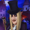 Dracula Solitaire Icon