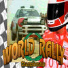 World Rally Icon