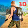 Thrive Island Survival Simulator 3D Full Icon