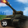 Offroad Tank Driving Simulator 3D Full Icon