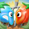 Garden Wars HD Now Available On The App Store