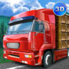 Russian Cargo Truck Simulator 3D Full Icon