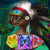 Rainforest Jewels Icon