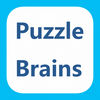 Puzzle Brains Icon