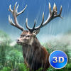Deer Simulator 2017 Icon