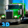 Heavy Cargo Truck Simulator 3D Full Icon