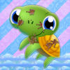 Sparkling Turtle Washing Review iOS