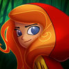 RedStory Little Red Riding Hood Now Available On The App Store