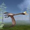 Pterosaur Flight Simulator 3D Icon