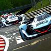 F1 Motorsport Icon