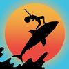 Sonic Surfer Icon