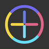 Color Ball Jump For Watch Icon