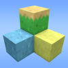 CubeBox Multiplayer Voxel BuildCraft Game Review iOS