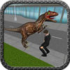 Dinosaur Simulator City Rampage Now Available On The App Store