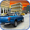 Extreme 3d Highway Traffic Racing Pro Icon