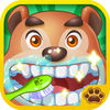 Happy Teeth Teeth Funny Game