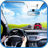 Fast Car Driver Racing Pro Icon
