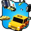 Combat Roads Icon