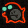 Puck Monster Icon