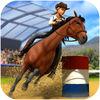 VR Horse Racing 3D