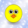 Super Duper Chicken Icon