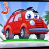 Wheely 3 Action Physics Puzzle Game Review iOS