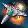 Airplane Combat Fire Pro Icon