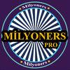 Milyoners Pro Icon