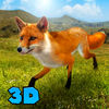 Real Fox Survival Simulator Full Icon