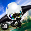 Wingsuit Sky Dive 3D Full Icon