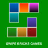 Bricks Swipe Games Icon