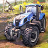 REAL FARMING 2016 PRO MULTIPLAYER SIMULATOR Icon