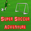 Super Soccer Adventure Icon