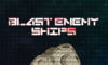 Blast Enemy Ships Icon